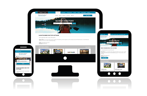 MarketGrabber Responsive Websites