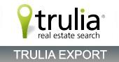 Trulia Export