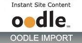 Oodle Import