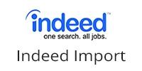 Indeed Import