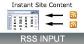 RSS Input