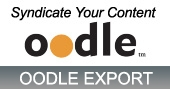 Oodle Export for Vehicles Edition