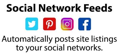 Social Network Feeds