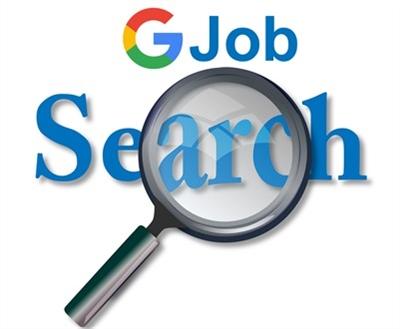 MarketGrabber Integration with Google Job Search.